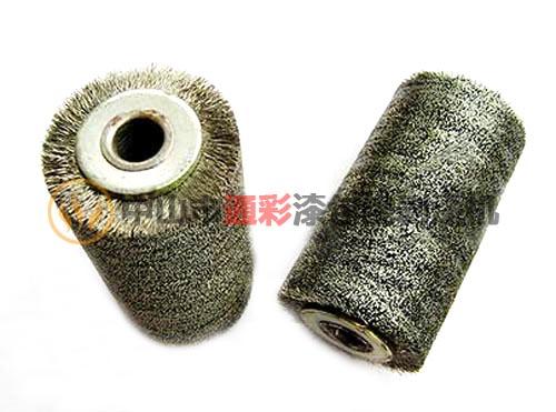 中国剥漆钢丝轮制造-----剥漆钢丝轮 脱漆钢丝轮 磨漆钢丝轮 去漆钢丝轮 砂线钢丝轮